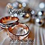 The Keepsake: Love at The Crossroads, Volume 3 | Pat Simmons