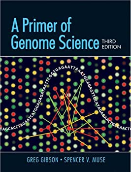 A Primer of Genome Science