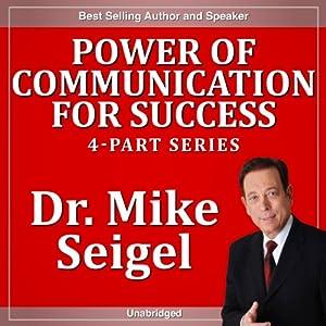 Power of Communication for Success Speech