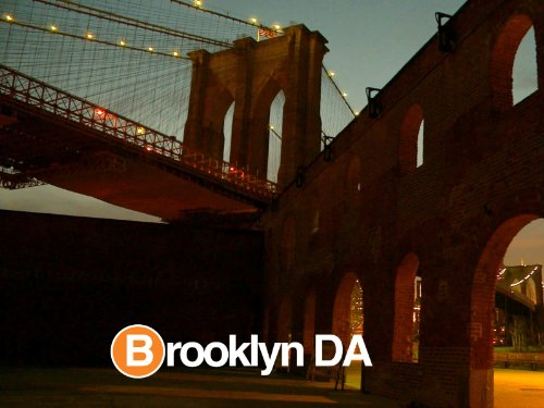Brooklyn DA, Season 1