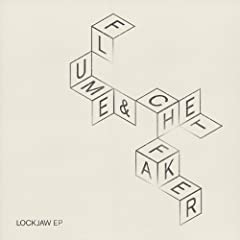 Album cover: Flume & Chet Faker - Lockjaw (2013)