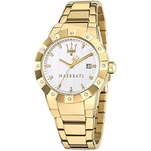 Maserati R8853103502 Tridente Ladies Watch