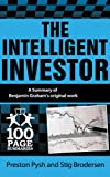img - for The Intelligent Investor (100 Page Summaries) book / textbook / text book