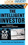 The Intelligent Investor (100 Page Su...