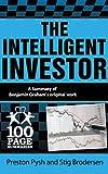 The Intelligent Investor (100 Page Summaries) (English Edition)