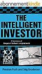 The Intelligent Investor (100 Page Su...