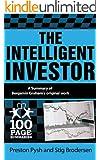 The Intelligent Investor (100 Page Summaries)