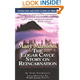 Many Mansions: The Edgar Cayce Story on Reincarnation (Signet) by Gina Cerminara and Hugh Lynn Cayce