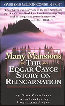 Many Mansions: The Edgar Cayce Story on Reincarnation price comparison at Flipkart, Amazon, Crossword, Uread, Bookadda, Landmark, Homeshop18