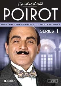 Agatha Christie's Poirot, Series 1
