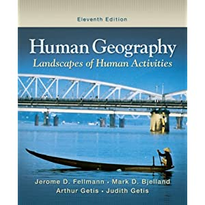 Download e-book Human Geography