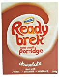 Weetabix - Ready Brek - Super Smooth Porridge - Chocolate - 450g (Case of 6)