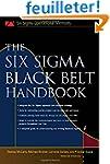 The Six Sigma Black Belt Handbook