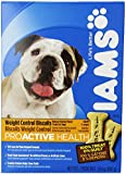 Iams Weight Control Adult Biscuits for Dogs 24oz