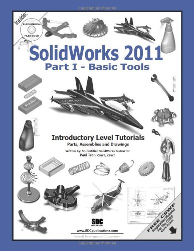 SolidWorks 2011 Part I - Basic Tools