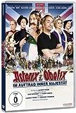 Asterix & Obelix - Im Auftrag Ihrer Majestät [DVD]