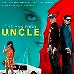 The Man From U.N.C.L.E.: Original Mot...