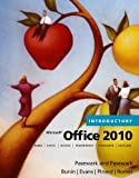 img - for Introductory Microsoft Office 2010 (11) by Pasewark [Spiral-bound (2010)] book / textbook / text book