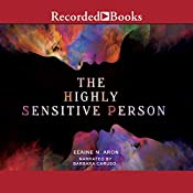 The Highly Sensitive Person | [Elaine N. Aron]