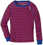 Odlo Warm T-Shirt manches longues Enf...