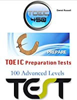 Toeic Preparation Tests - 100 Advanced Levels