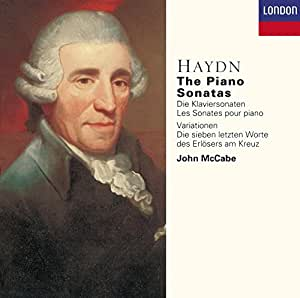 The Piano Sonatas