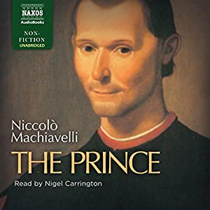The Prince | [Niccolò Machiavelli]