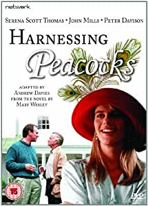Harnessing Peacocks [DVD]