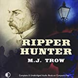 img - for Ripper Hunter book / textbook / text book