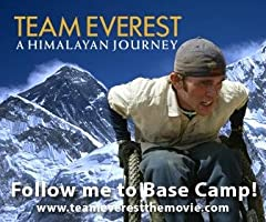 Team Everest: A Himalayan Journey