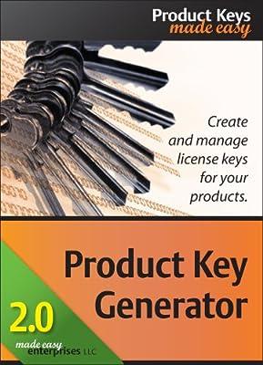 Product Key Generator 2.0 [Download]