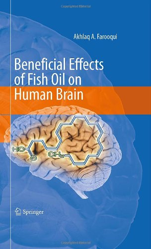 Beneficial Effects of Fish Oil on Human Brain PDF