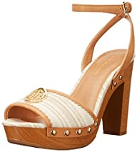 Tommy Hilfiger Women's Erica Dress Sandal