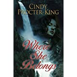 Where She Belongsby Cindy Procter-King