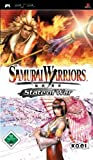 THQ SAMURAI WARRIORS STATE OF WAR