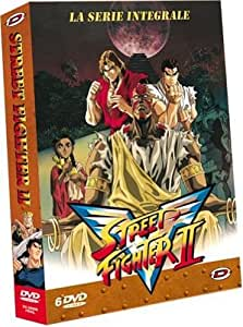 STREET FIGHTER II V - L'INTEGRALE