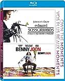 Johnny Depp Double Feature (Edward Scissorhands / Benny & Joon) [Blu-ray]