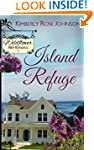 Island Refuge (Wildflower B&B Romance...