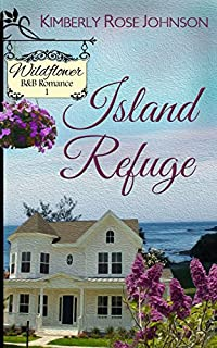 Island Refuge by Kimberly Rose Johnson ebook deal