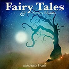 Fairy Tales & Nursery Rhymes (       UNABRIDGED) by Joseph Jacobs, Hans Christian Andersen Narrated by Nicki White
