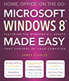 James Stables Windows 8 Made Easy