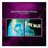 Disco Recharge : Voyage