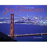 San Francisco 2016 Calendar: City by the Bay