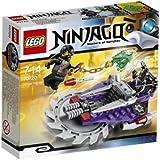 Lego Ninjago 70720 - Schwebendes Sägekissen