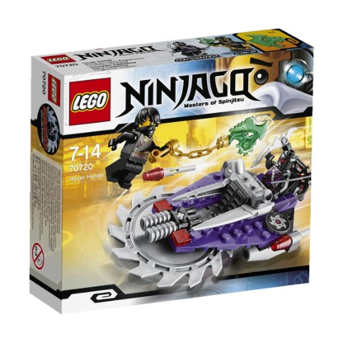 [해외] 레고 (LEGO) 닌자고 호바헌터 70720-70720 (2013-12-27)