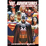 DC Adventures RPG Heroes & Villians Volume 1by Darren Bulmer