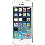 Apple iPhone 5S 16GB Gold 4G LTE AT&T Smart Phone / Ready To Activate On Your AT&T Account / No Contract Extension or Renewal