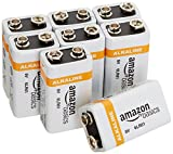 AmazonBasics Everyday Alkalibatterien