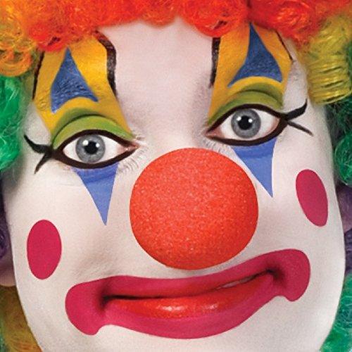 ~Halloween~ Foam Clown Nose - 1