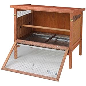 Ware Manufacturing HD Chick-N-Hutch Chicken Hutch